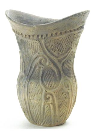 2_縄文中期小型深鉢
