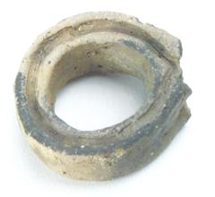 4_縄文中期土製耳飾